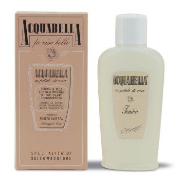 aquabella tonico astringente vintage