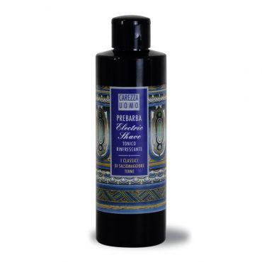 Prebarba Electric Shave 150ml - Carezza Salsomaggiore