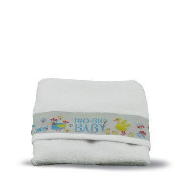 Asciugamano - Bio Bio Baby