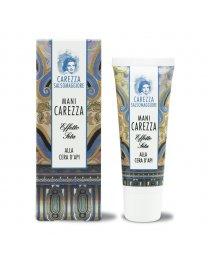 Crema Mani Carezza Effetto Seta 75ml - Carezza Salsomaggiore