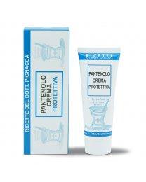 Pantenolo crema Protettiva 75ml - Ricette del Dott. Pignacca