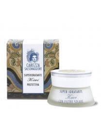 Crema Superidratante Kiwi Protettiva 50ml - Carezza Salsomaggiore
