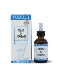 Olio di Argan 30ml - Ricette del Dott. Pignacca