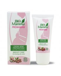 Crema Seno Preparatoria 50ml - Bio Mamma