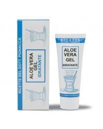 Aloe Vera Gel Idratante 75ml - Ricette del Dott. Pignacca