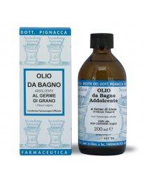 Olio da Bagno al Germe di Grano 200ml - Ricette del Dott.Pignacca