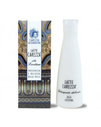 Latte Carezza 250ml - Carezza Salsomaggiore