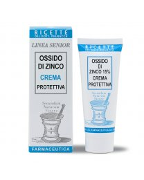 Ossido di Zinco crema 75ml - Ricette del Dott. Pignacca