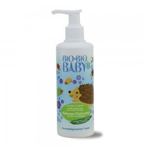 Balsamo Districante 250ml - Bio Bio Baby