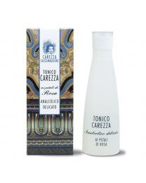 Tonico Carezza 250ml - Carezza Salsomaggiore
