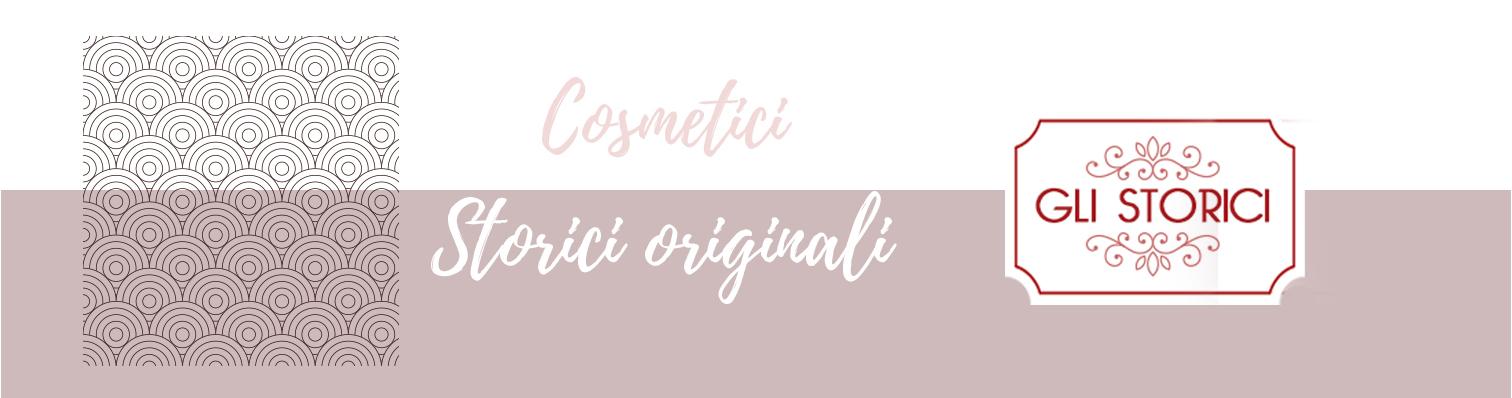 Vintage Cosmetici Storici Originali