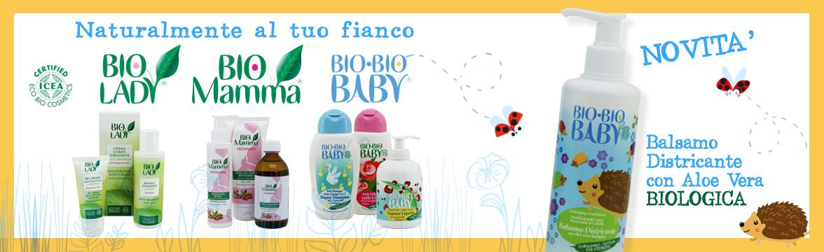 cosmetici biologici naturali