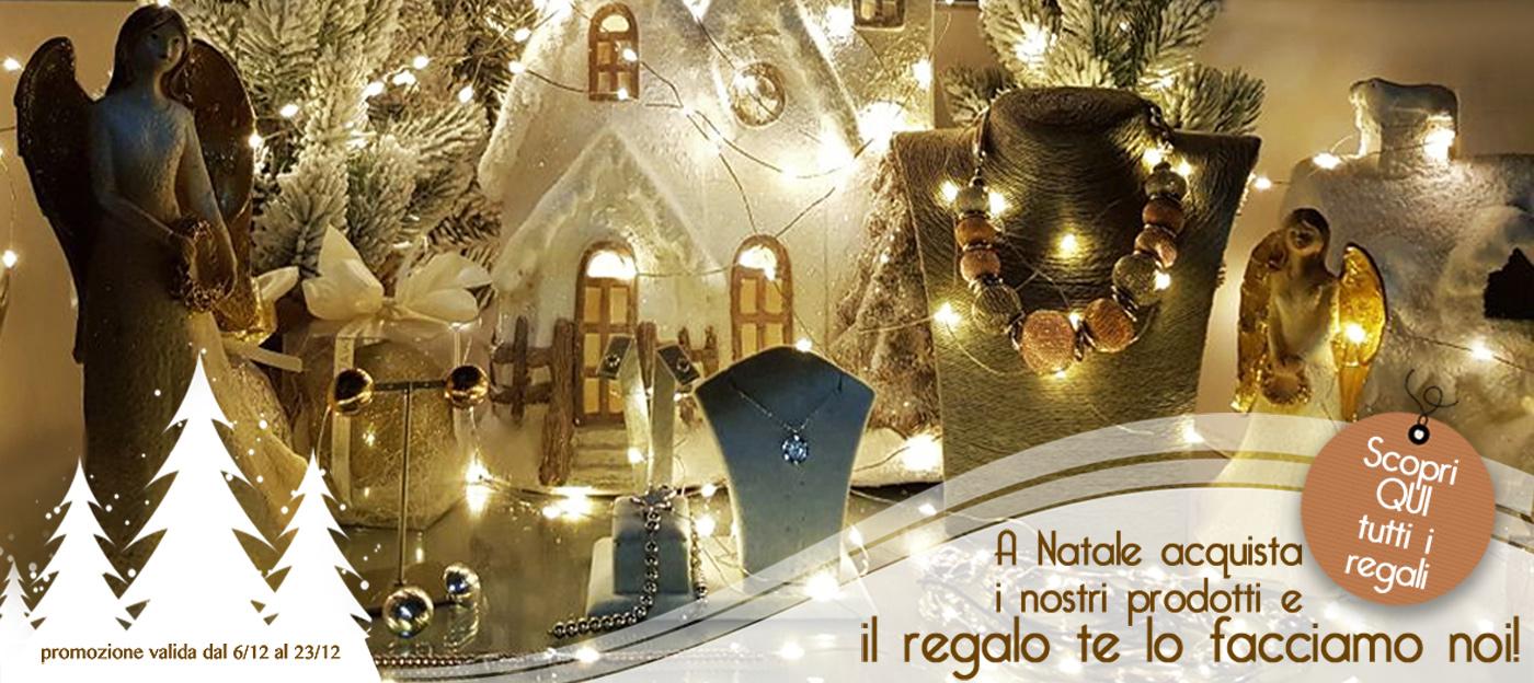 Regali Natale cosmetici biologici e naturali