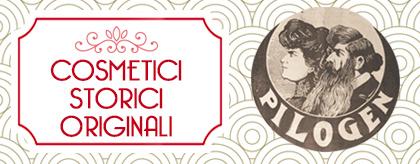 Cosmetici classici Pilogen